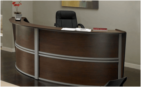 Reception Lobby Office Furniture Fort Lauderdale Direct Office Solution