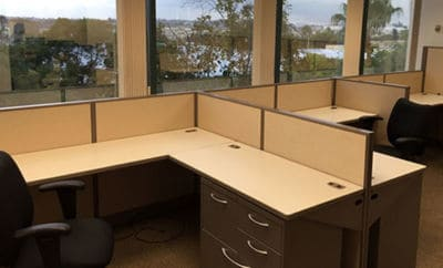 New Used Office Furniture Chairs Cubicles In Fort Lauderdale Area