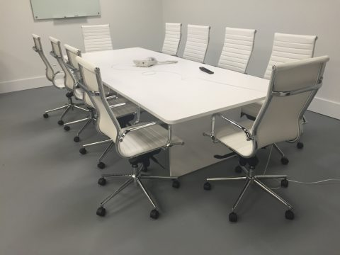 Conference room tables fort luaderdale direct office for 10 ft conference table