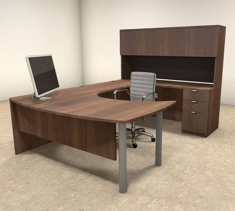 Office Desks With Hutch Photos Yvotube Com