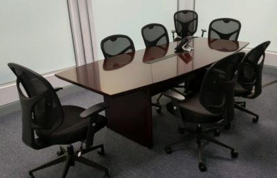 Showroom Clearance Office Furniture | Direct Office Solutions