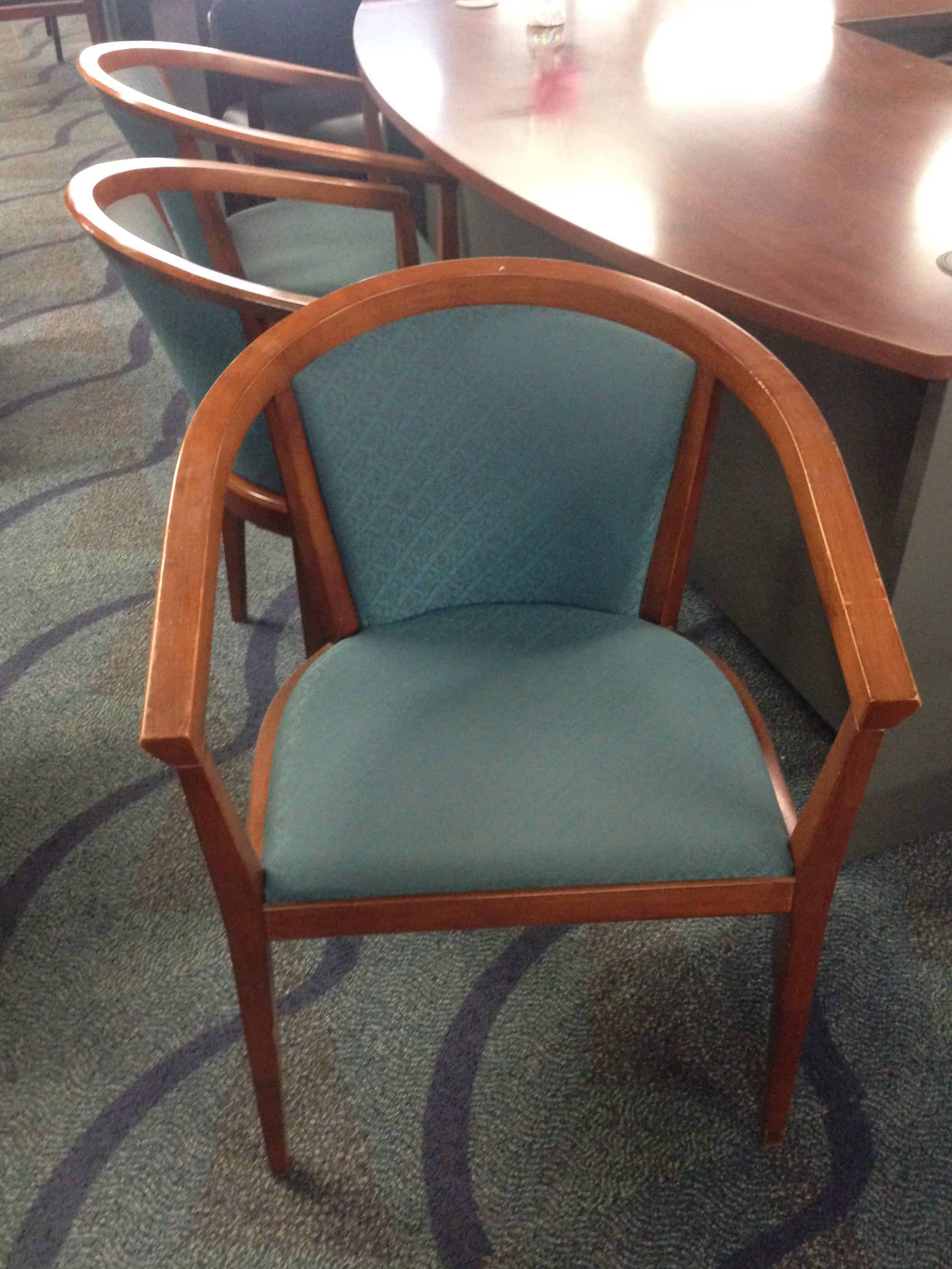 Brayton Wood Guest Chair Direct Office Solutions