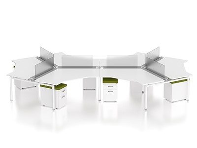 Admirable Deskmakers Hover Sit Stand Benching Direct Office Solutions Download Free Architecture Designs Scobabritishbridgeorg