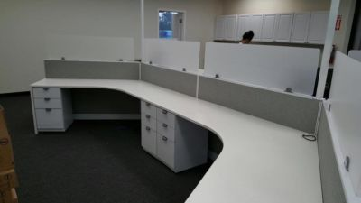 Re-Manufactured Workstations in Miami