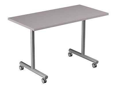 Office Source Nesting Flip Top Training Tables Direct