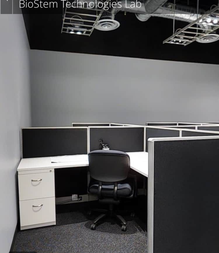 Biostem Technologies Lab Direct Office Solutions