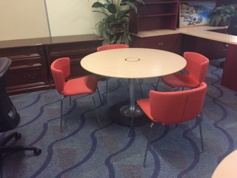 used breakroom direct office solutions. Black Bedroom Furniture Sets. Home Design Ideas