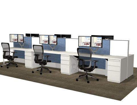 Re-Manufactured workstations in Fort Lauderdale, FL