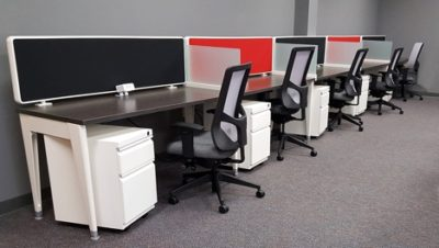 Z3 Pod Workstation By Compel Direct Office Solutions