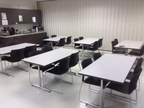 Used Break Room Tables - Direct Office Solutions