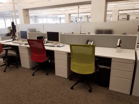 Re-Manufactured Workstations in Hollywood, FL, Plantation, FL, Palm Beach