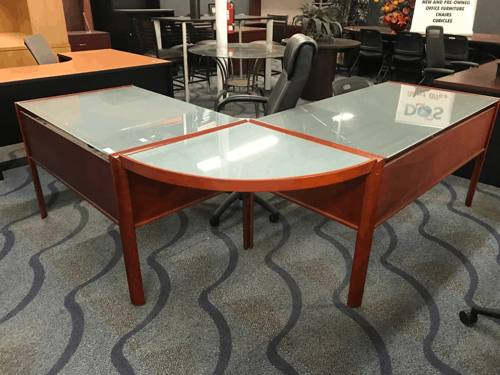 Quality Affordable Desks For Broward And Palm Beach County Businesses