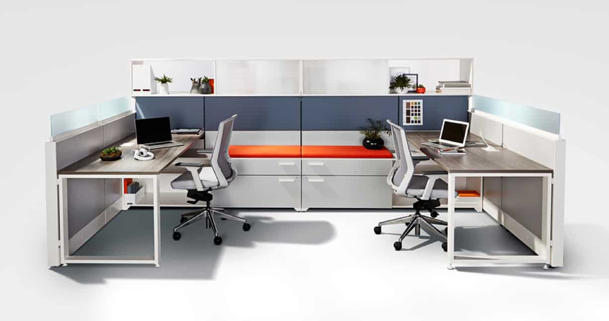 Office Furniture And Workstations In Boca Raton Broward