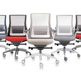 Office Chairs in Boca Raton, Palm Beach, Broward, and Pompano Beach
