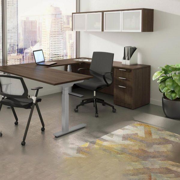 Desks in Broward, Palm Beach, Boca Raton, Plantation, FL, and Weston