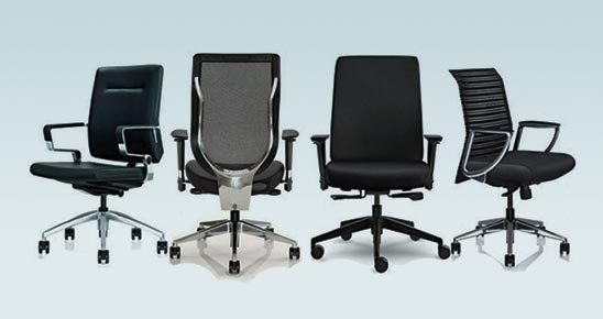 Office chairs in Hollywood FL