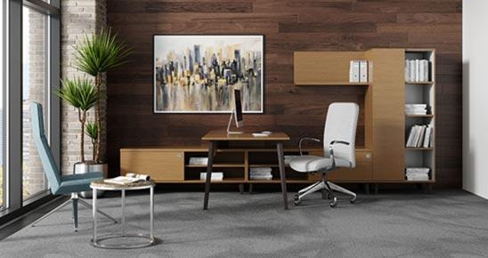 Desks in Weston, Boca Raton, Fort Lauderdale, FL