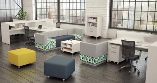 Lounge Office Furniture in Pompano Beach, FL